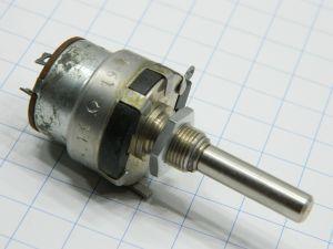 Potenziometro con interruttore 1Kohm CLAROSTAT CM40866