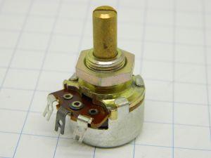 Potenziometro 10Kohm 2W marca PREH , audio professionale