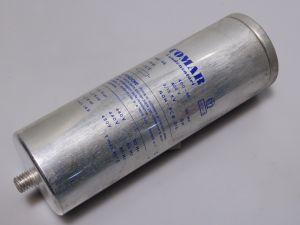 Condensatore rifasamento 3KVar 400Vac COMAR MK-AS400-58