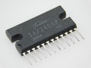 TA7240AP Toshiba