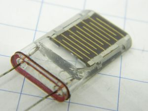 Photoresistor PHILIPS 45R1