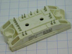 SK50GLLE12F Tpf0 SEMIKRON IGBT module