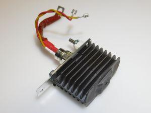SKT55/08D Semikron  SCR 800V 55A completo di dissipatore
