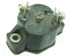 KLIXON PDA 15 circuit breaker 15A 28Vdc automatic reset , interruttore termico