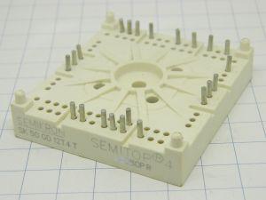 SK50GD12T4T Semikron IGBT module 1200V 50A