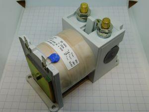Relay SCHALTBAU C165C/48EV 012  coil 48Vdc 220A