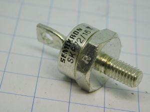 SKR72/16 Semikron diode 1600V 70A