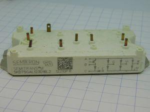 SKD75GAL123D16L2 Semikron IGBT module
