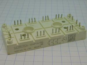 SKDH146/16 L105 Semikron IGBT module