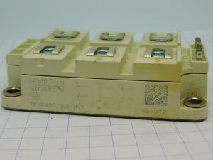 SKKR400/0,2BVR Semikron shunt module
