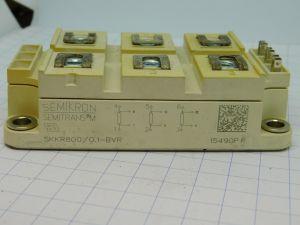 SKKR800/0,1BVR Semikron  shunt module