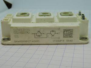 SKM150GB12T4GH13 Semikron IGBT module