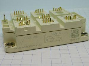 SKM150GAL12E4DKLD Semikron IGBT module