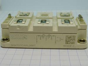 SKMGARL066T Semikron IGBT module
