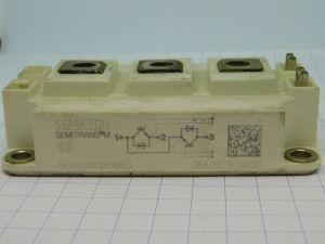 SKM400GB066T Semikron IGBT module