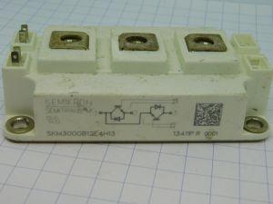 SKM500GA123DS Semikron IGBT module