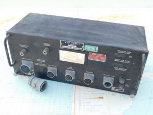 RT-7/APN-1  radar altimeter II WW