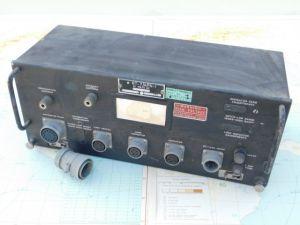 RT-7/APN-1  radar altimeter II WW