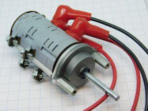 Rotary switch SANTON Type 50A0636  2way  50A , inverter Aurora