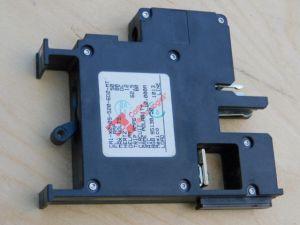 CARLING CA1-X0-05-520-6D2-MT  Dc current breaker  50A  80Vdc