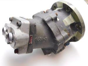Vickers hydraulic motor MX153970 B  2200rpm  3000psi