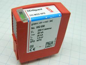 DEHNguard DG MOD NPE 255V scaricatore modulo di protezione per impianto fotovoltaico