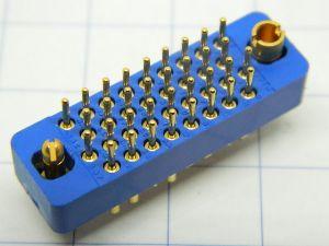 Connettore SEL  5935-12-152-3062   34pin maschio