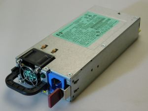 Power supply HP DPS-1200FB A  1200W 12Vdc 100A  server