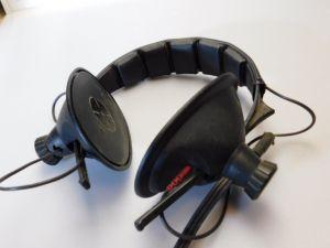 Cuffia Sennheiser HK600
