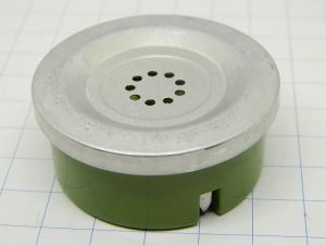 Capsula telefonica dinamica KROHNE 6216.1 Kr dyn