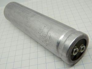 4900uF 40Vcc condensatore elettrolitico SPRAGUE Compulytic vintage audio