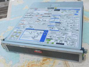 SUN NETRA T5220 Server  SysSn 1137BD13AE