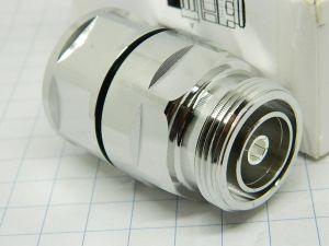 """Connettore 7-16 femmina RFS 716S-LCF78-C02  per cavo 7/8"""""""