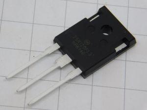 NGBT25N120FL3  NFK14G  Infineon  IGBT 25A 1200V  TO247