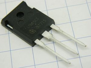 SPW47N65C3 Mosfet 47A 650V Infineon  TO247