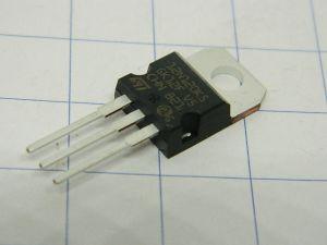 12N120K5 Mosfet 12A 1200V  STM  TO220