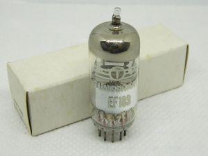 EF183  Tungsram valvola tube