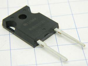 RHRG30120  Fairchild Hyperfast diode 30A 1200V
