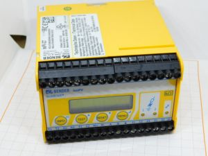 Bender ISOMETER isoPV + AGH-PV-3  insulation monitoring device, tester isolamento