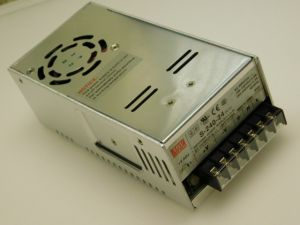 Switching power supply Mean Well SP-240-24 , 24Vdc 10A