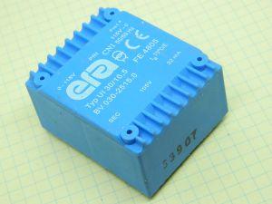Trasformatore resinato 230/105V 3,5W
