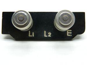 Morsetto professionale per casse acustiche HiFi