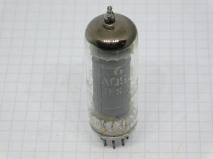 6AQ5A valvola tube