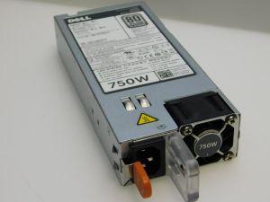 Alimentatore Dell D757E-S1 platinum 80  750W 12V 62,5A