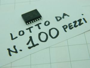 Si8621ED Silicon Labs Digital Isolator (n.100 pezzi)