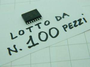 Si8621ED Silicon Labs Digital Isolator (n.100pcs.)