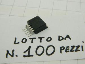 MIC 29152WU IC Regulator Ldo Adj 3A  TO263 (n.100pcs.)