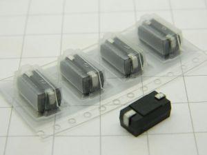 10ohm 3W 5% resistor SMD (n.5pcs.)