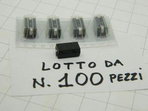10ohm 3W 5% resistor SMD (n.100pcs.)