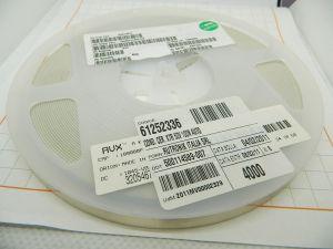 100KpF 50V ceramic capacitor SMD  AVX X7R50V100N  (n.4000pcs.)